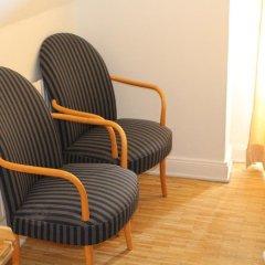 Birka Hostel Стандартный номер с двуспальной кроватью (общая ванная комната) фото 3