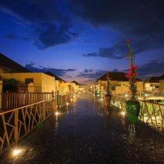 Отель Novotel Inle Lake Myat Min 4* Полулюкс с различными типами кроватей фото 8