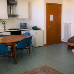 Отель Casa Per Ferie Alle Lagune в номере фото 2