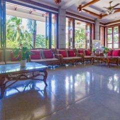 Sanya South China Hotel детские мероприятия