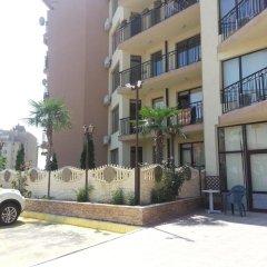 Апартаменты Menada Sea Grace Apartments Солнечный берег парковка