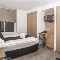 Отель 88 Studios Kensington Апартаменты с различными типами кроватей фото 33