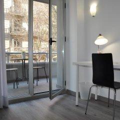 Отель Aparthotel Atenea Calabria 3* Стандартный номер с различными типами кроватей фото 4