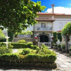 Отель Casaldomar Вилагарсия-де-Ароза фото 5