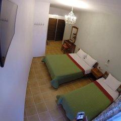 Akrotiri Hotel комната для гостей фото 3