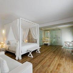 Отель Cavo Bianco 5* Люкс с различными типами кроватей фото 3