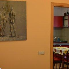 Отель Apartis Lyainberga-Lviv Львов в номере