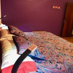 Отель Chillout Flat Bed & Breakfast 3* Стандартный номер фото 10