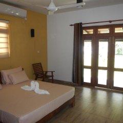 Отель Villa 61 Шри-Ланка, Берувела - отзывы, цены и фото номеров - забронировать отель Villa 61 онлайн комната для гостей