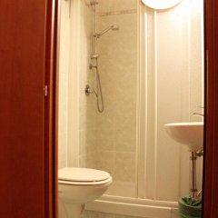Hotel Campidoglio 3* Стандартный номер с различными типами кроватей фото 12