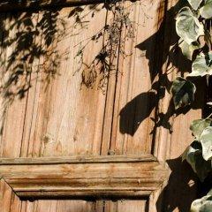 Отель Seki Cottages Сиде приотельная территория фото 2