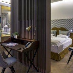 MAXX by Steigenberger Hotel Vienna 5* Улучшенный номер фото 3