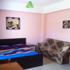Hotel Vila Park Bujari 3* Стандартный номер с двуспальной кроватью фото 15