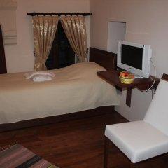 Tashan Hotel Edirne 3* Стандартный номер фото 6