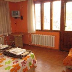 Отель Guest House Happiness Болгария, Кранево - отзывы, цены и фото номеров - забронировать отель Guest House Happiness онлайн комната для гостей фото 5