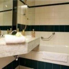 Crystal Hotel 3* Стандартный номер с различными типами кроватей фото 7