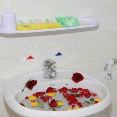 Golden-Kinnara-Hotel 3* Номер Делюкс с различными типами кроватей фото 4