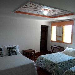 Finca Hotel el Caney del Quindio 2* Стандартный номер с различными типами кроватей фото 4