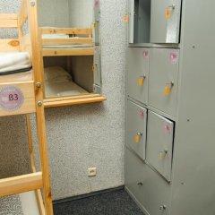 Ярослав Хостел Кровати в общем номере с двухъярусными кроватями фото 46