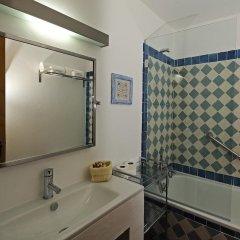 Отель Casas de Juromenha ванная фото 2