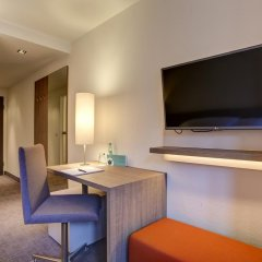Günnewig Kommerz Hotel 3* Стандартный номер с двуспальной кроватью фото 5