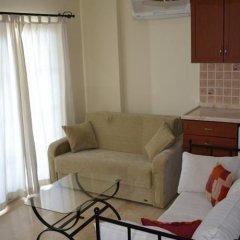 Апартаменты Deniz Apartment удобства в номере