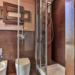 Отель MyFlorenceHoliday Santa Croce Апартаменты с различными типами кроватей фото 14