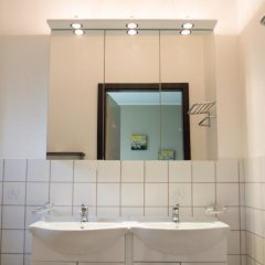 Отель Budget Flats Brussels 2* Студия с различными типами кроватей