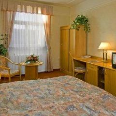 Spa Hotel Vltava удобства в номере