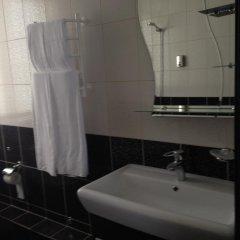 Гостиница Royal Hotel Украина, Харьков - отзывы, цены и фото номеров - забронировать гостиницу Royal Hotel онлайн ванная фото 4