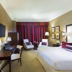 Отель Roda Al Bustan Стандартный номер с различными типами кроватей фото 6