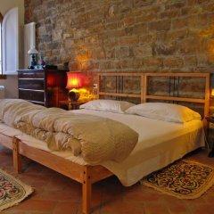 Отель Costa San Giorgio Suite комната для гостей фото 2