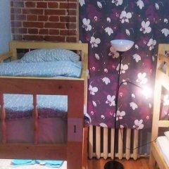 Come&Sleep Хостел Кровать в женском общем номере с двухъярусными кроватями фото 9