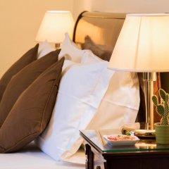 Отель I Giardini Del Quirinale Стандартный номер с двуспальной кроватью фото 2