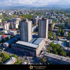 Отель Bishkekpark Residence Кыргызстан, Бишкек - отзывы, цены и фото номеров - забронировать отель Bishkekpark Residence онлайн