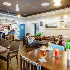 Отель Wolmar гостиничный бар