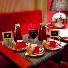 Отель Alexandra Франция, Лион - отзывы, цены и фото номеров - забронировать отель Alexandra онлайн в номере фото 2