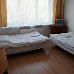 Отель SCSK Brzeźno 2* Номер категории Эконом с различными типами кроватей фото 5