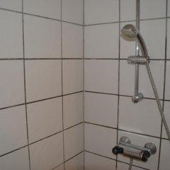 Отель Aalborg Holiday Apartment Дания, Алборг - отзывы, цены и фото номеров - забронировать отель Aalborg Holiday Apartment онлайн ванная фото 2