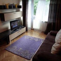 Отель Budgetplus Key Apartaments Pańska удобства в номере