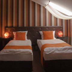 Отель Pałac Piorunów & Spa 3* Стандартный номер с 2 отдельными кроватями фото 3