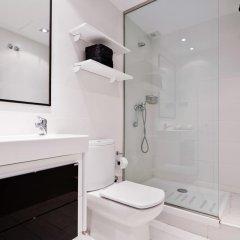 Отель Apartamento Latina ванная