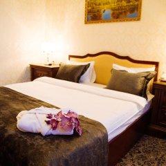 Гостиница Астраханская Номер Делюкс с различными типами кроватей фото 16