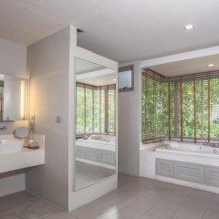Отель Kalima Resort & Spa, Phuket 5* Номер Делюкс с двуспальной кроватью фото 15