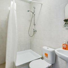 Hotel Kolibri ванная фото 2