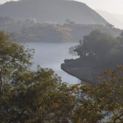 Отель Kumbhalgarh Forest Retreat