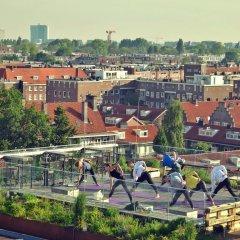 Hotel Casa Amsterdam Амстердам