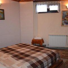 Отель Zlatniyat Telets Guest Rooms 2* Стандартный номер с различными типами кроватей фото 5
