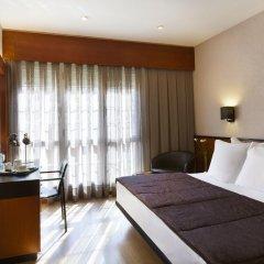 Hotel Derby Barcelona 4* Полулюкс с различными типами кроватей фото 2