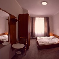 Hotel Prokopka 2* Стандартный номер с различными типами кроватей фото 5